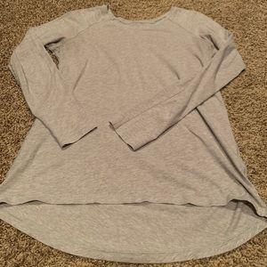 Lululemon lightweight pullover
